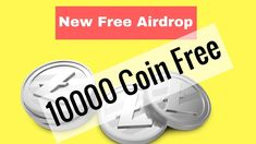 DON'T MISS THIS AIRDROP Join & Get Your Free ERC20 Token make money onli...