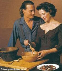 1000 images about chocolat the movie on pinterest