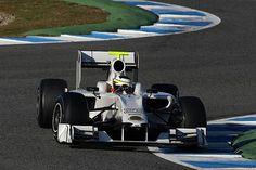 HRT F111(2011)