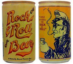 Rock & Roll Beer