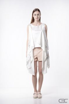 Ss 15, Icecream, Summer Collection, Turning, The Help, Identity, Layers, Vest