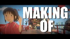 Tribute to Hayao Miyazaki - Making of Music by Joe Hisaishi  Made with Blender, Gimp, Octane and Natron.  Thanks to Almisuifre, Blackschmoll, Boby, Christophe, Clouclou, Cremuss, Sozap ! And Thanks to Ton Roosendaal, the Blender community, developers of Blender, Gimp and Natron !  To watch the Tribute : https://vimeo.com/134668506
