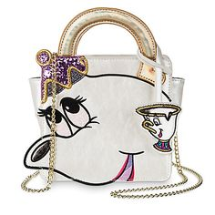 New And Fabulous Danielle Nicole Designs Are Now Available At The Disney Store!
