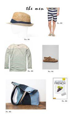 ebce1e117e9 Beach Essentials For The Men  swimsuitsforall