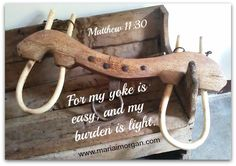 """From the Cafe blog ..  . """"The Lord doesn't want me to try to do His work without Him .."""" @MariaIMorgan     Catch Maria and """"Tired? Find Rest"""" . . at the LifeLetter Cafe .."""