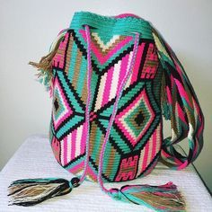 AVAILABLE #wayuubags #chilabags #mochilabags #beach #bohochic #summerbags…