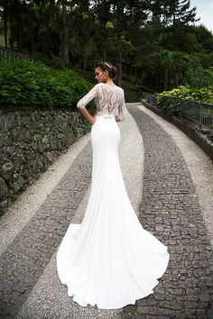 Milla Nova Bridal Wedding Dresses 2017