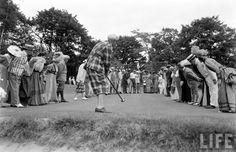 golf Golf Images, Vintage Golf, Mens Golf, Golf Courses, School
