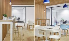 Case Meallin Office - Mim Design