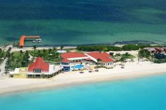 Breathtaking Barbuda