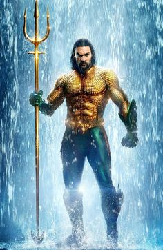 Aquaman has proved to be one of the most successful DC Superheroes movies. Thanks to outrageous lot and CGI as well as goofy casts, Aquaman has become a must-watch movie. Jason Momoa Aquaman, Patrick Wilson, Nicole Kidman, Aquaman 2018, Marvel Vs, Marvel Dc Comics, Aquaman Comics, Aquaman Film, Dc Characters