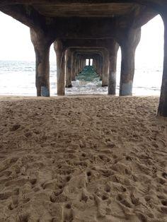 Manhattan Beach Pier, Manhattan Beach, CA