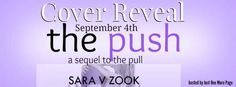Radical Reads Book  Blog: Cover Reveal The Push by Sara V. Zook