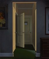 A Night Out by Kenton Nelson