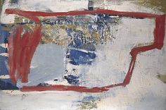 Peter Lanyon | Rachael Pinks Art