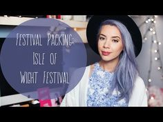 Festival Packing | Glamping at IOW Festival