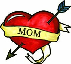 I Love Mom Heart Temporary Tattoo Pack - 6 Tattoos per Pack by SweetTats. $4.95. Ink on your L-0-V-E for Mom with this cute heart temporary tattoo! Tattoos are precut, so they are easy to wear and share with friends and family. Sized for displaying on your hand or wrist, but can be placed anywhere on the body. Tattoos dab on with water in seconds and remove with rubbing alcohol. Our tattoos are precut, so they are easy to wear and share with friends and family. For a lon...
