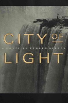 Great book about the turn of the Century in BUffalo New York and Niagara Falls.  Anyone from Western New York should read this book.