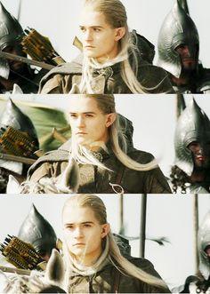 Legolas <3 <3