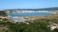 Sao Martinho do Porto - Portugal 1989