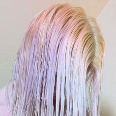 "embroideredtippet: "" Current hair colour is like a sunset """