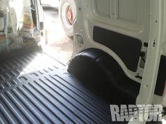 VOLKSWAGEN CADDY: Bed Liner #raptorised Volkswagen Caddy, Bed Liner, Plastic Coating, Commercial Vehicle, Vehicles, Cars, Vehicle