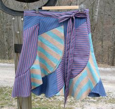 fun wrap skirts - CLOTHING