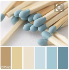 61 Ideas Bath Room Colors Schemes Brown Design Seeds For 2019 Colour Pallette, Color Combos, Duck Egg Blue Colour Palette, Color Palette Blue, Beige Colour, Blue Color Schemes, Interior Colour Schemes, Bathroom Color Schemes, Brown Colors