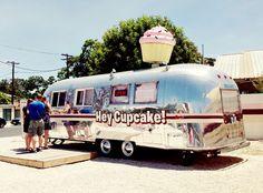 cupcake caravan!
