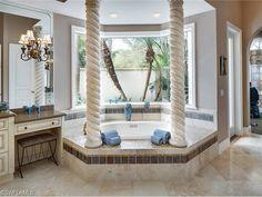 Estates at Bay Colony Golf Club | Luxury Golf Estate Home | North Naples, Florida