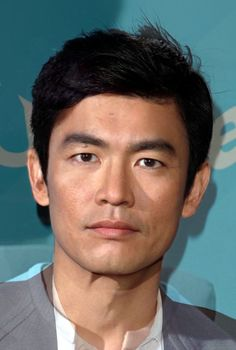 "George Takei and John Cho as Sulu | Check Out These Mindblowing ""Star Trek"" Face Morphs"