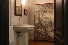 Casinha colorida: Viagens e design: Sopr'arno Suites, Florença