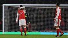 تلقى أرسنال خسارة مباغتة أمام مضيفه واتفورد على ملعب الإمارات، اليوم، الثلاثاء، بنتيجة 1-2، ضمن منافسات الجولة 23 من الدوري الإنجليزي الممتاز.