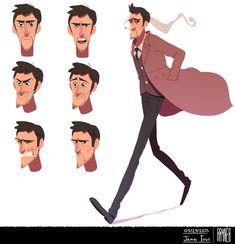 Mr. Ious by RaynerAlencar.deviantart.com on @deviantART