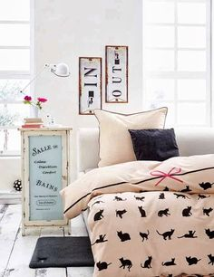 home office decor and style bedroom styling home design ideas 2014 Interior Decorating, Interior Design, Modern Interior, Decorating Ideas, Interior Exterior, Bedroom Styles, Home Office Decor, Modern House Design, Cozy House