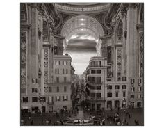 Thomas Barbéy - A Hole in the Wall