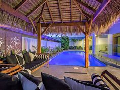 AQUA PALMS @ BROADBEACH | Broadbeach, QLD | Accommodation. From $390 per night. Sleeps 12. #villla