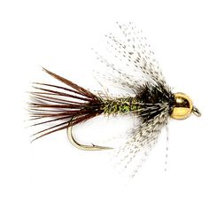 Trout will eat up this fly in a minute - Orvis Fly Fishing Lures, Trout Fishing, Fly Tying Patterns, Salmon Fishing, Things To Come, Beads, Crystals, Tutorials, Nymphs