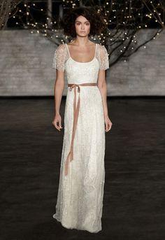 Jenny Packham 2014 :: Vestidos Vintage para la novia moderna