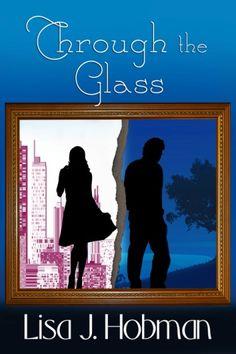 5 Prince Publishing #NewRelease- Through the Glass by Lisa J. Hobman