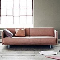 1000 images about sofa on pinterest innovation sofas for Boconcept canape convertible
