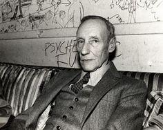 I miei libri di CiBiEffe: William S. Burroughs