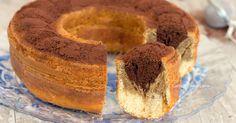 La ciambella tiramisù è un dolce favoloso che ricorda uno dei dolci più amati, è morbida, gustosa e semplicissima da preparare!