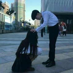 Mode Ulzzang, Ulzzang Korean Girl, Ulzzang Couple, Cute Relationship Goals, Cute Relationships, Friend Pictures, Couple Pictures, Cute Couples Goals, Couple Goals