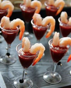 22 Finger Foods that Give Guests a Taste of Your Wedding - Mon Cheri Bridals