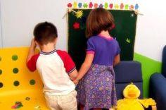 Alergias en colegios y centros infantiles