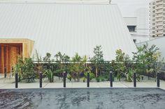 みつわクリニック:TREEFORTE Landscape Design work Landscape Design, Landscape Designs, Landscaping
