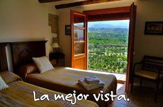 Valle del Lecrín #Granada