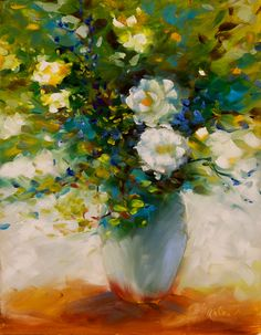 Florals - Beth Charles Art