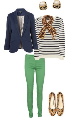 """""""Friday Dress Down"""" by b-ayesha on Polyvore"""